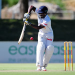 Ramela relishing chance