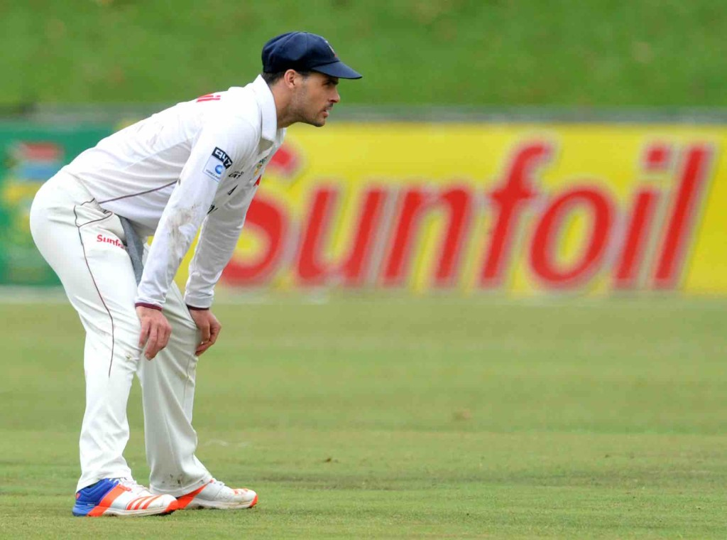 Cook admits disappointment