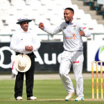 SA A wrap up clinical victory