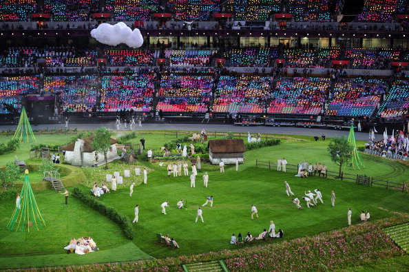 Rome promises cricket spot in Olympics