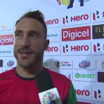 We should have won – Faf