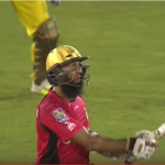 Amla on form for Trinbago