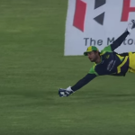 Beauty from Sangakkara