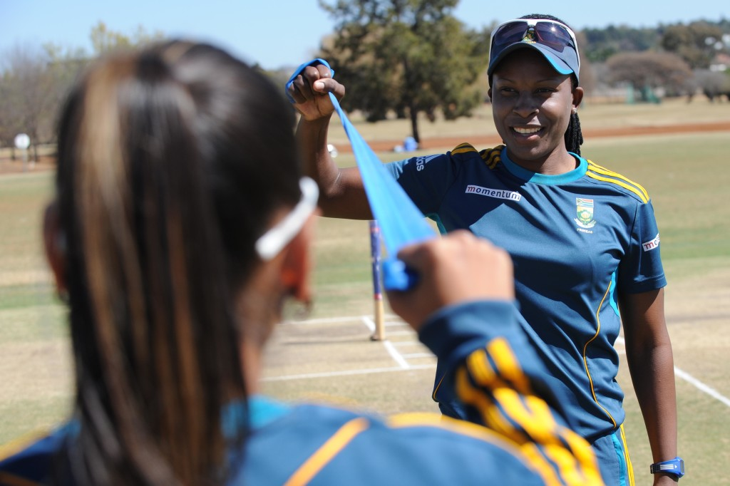 'I want Proteas to be the best'
