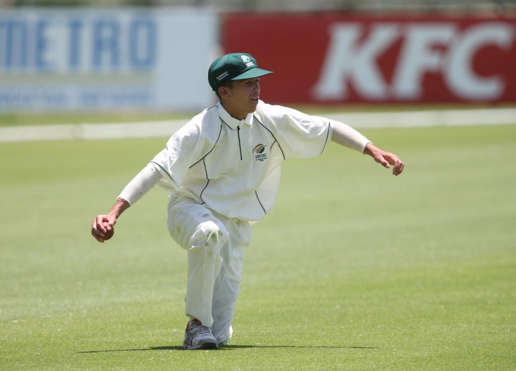 Sri Lanka edge SA U19s