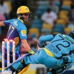 AB and Pooran set up victory