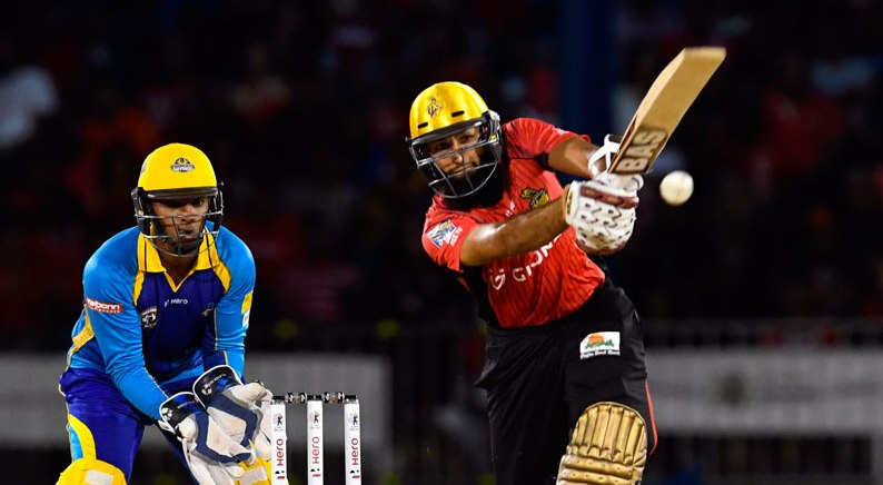 Amla leads in record stand
