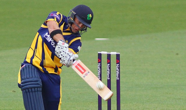 Record-breaking Ingram lights up T20 Blast