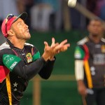 Lewis, Shamsi set up big win