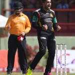 Shamsi's efforts not enough