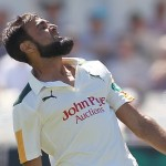 Tahir's seven ties up Somerset