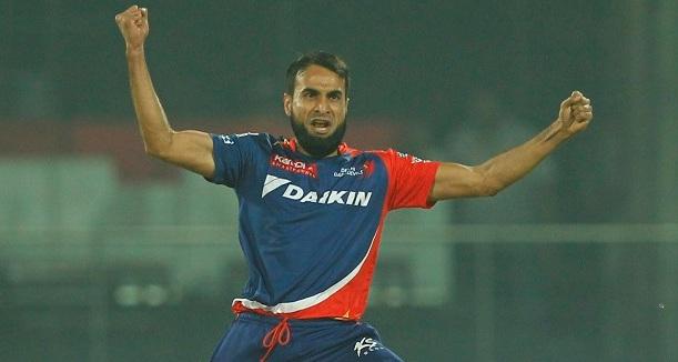 Tahir weaves magic in Blast debut