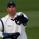 Pothas named Sri Lanka interim coach