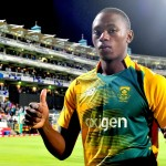 Rabada: Regarding my back, I'm good