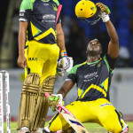 Russell powers Jamaica to final