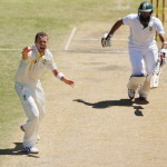 Siddle has Proteas in his Sights