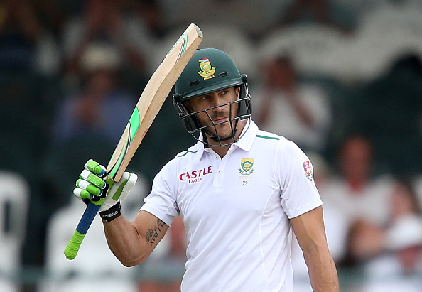 Faf, Bavuma boost lead to 379