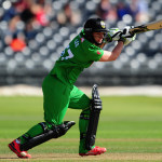 Lee hits fifty in Storm win