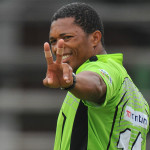 Ntini replaced as Zim coach