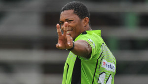 Ntini in no-man's land