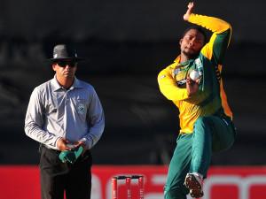 Rain washes out SA A match