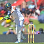 Faf stars on dominant day