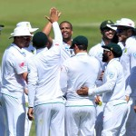 Proteas clinch series