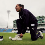 Meet Shabnim – the world's fastest