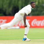 South Africa A struggle on day three