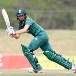 Proteas Women wrap up series