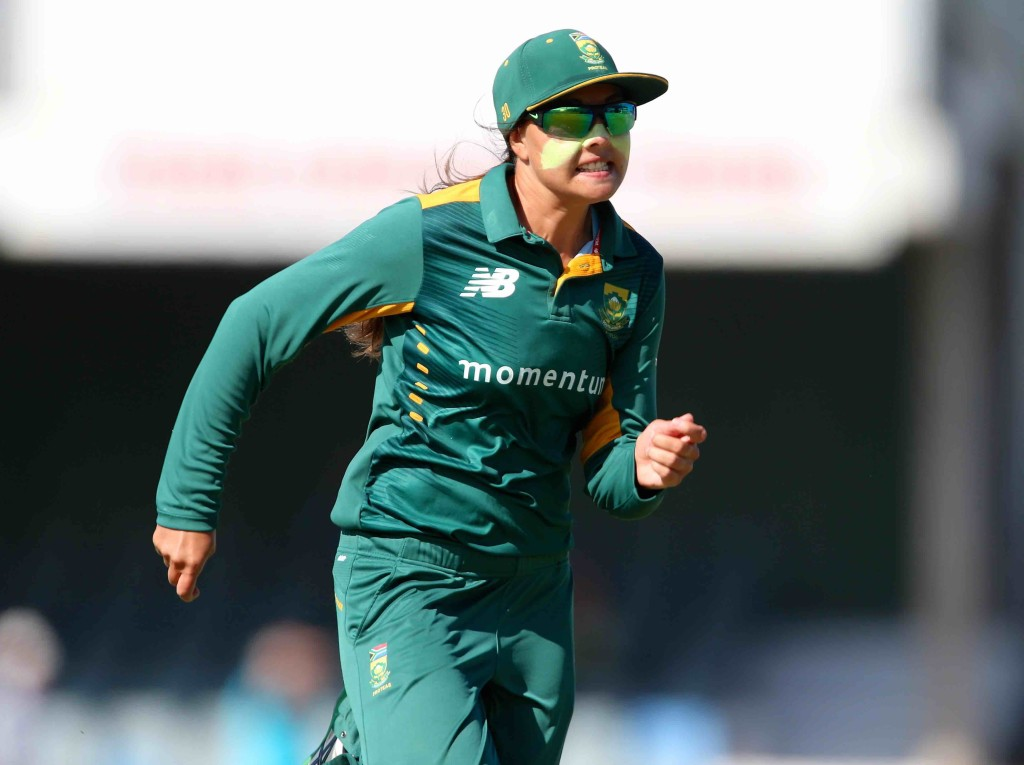 All-round Luus seals Proteas victory