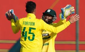 SA Emerging claim series win