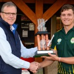 Lubbe stars as USSA triumph