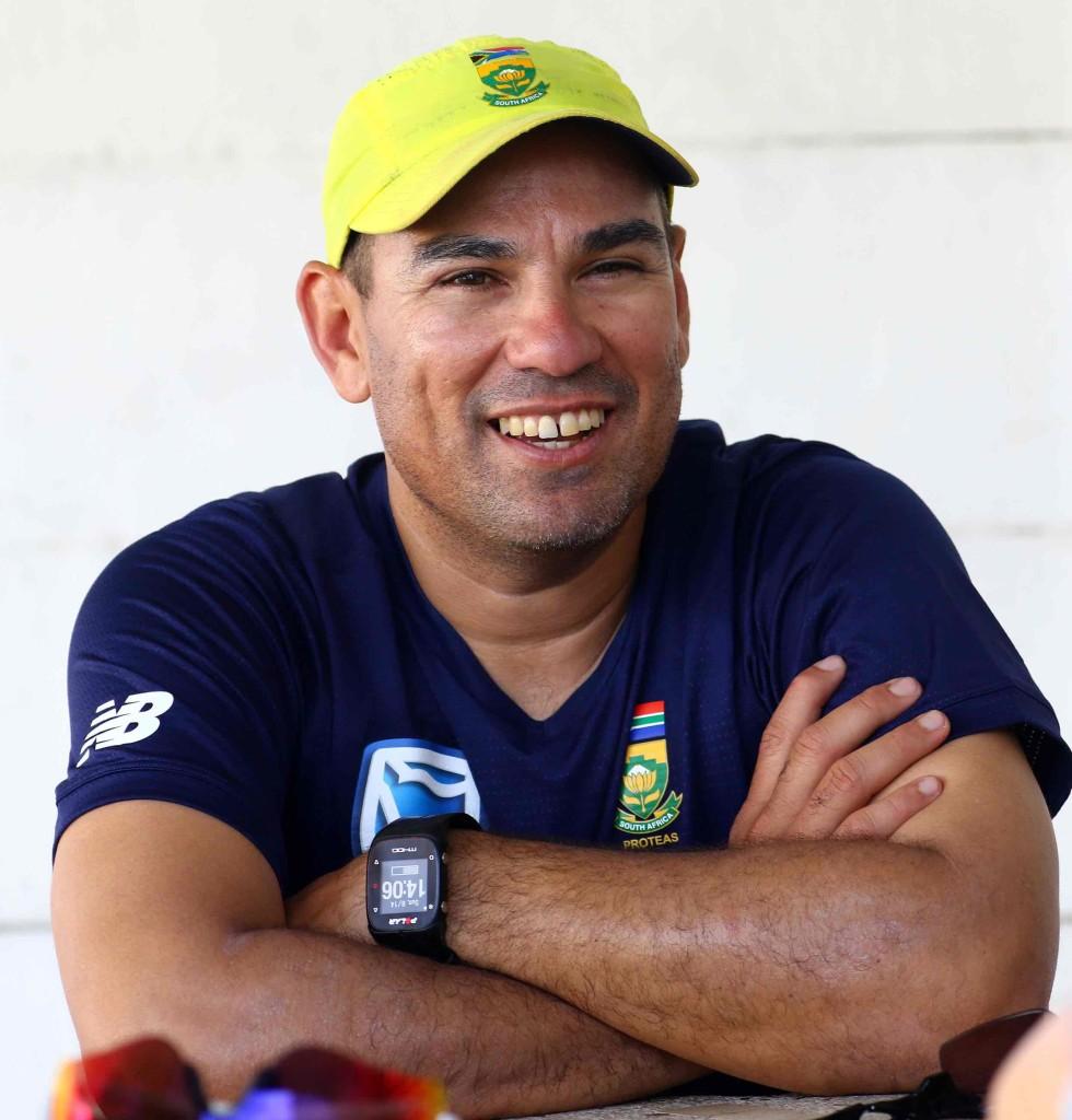 Domingo shrugs off transformation targets