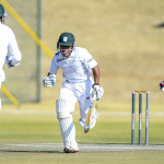 SA Emerging in control on day three
