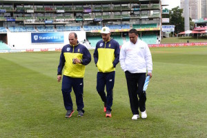 Final Test a 'must win clash' - Faf du Plessis