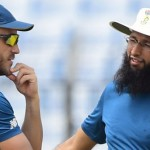 We leaked too many runs – Amla