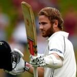 Williamson falls as SA stall NZ