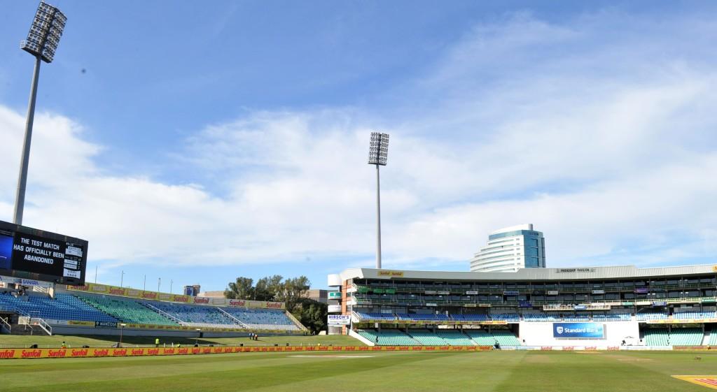 Durban awarded Aussie Test