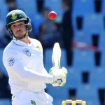 De Kock's 82 leads Proteas assault