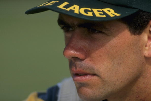 Hansie's coming of age