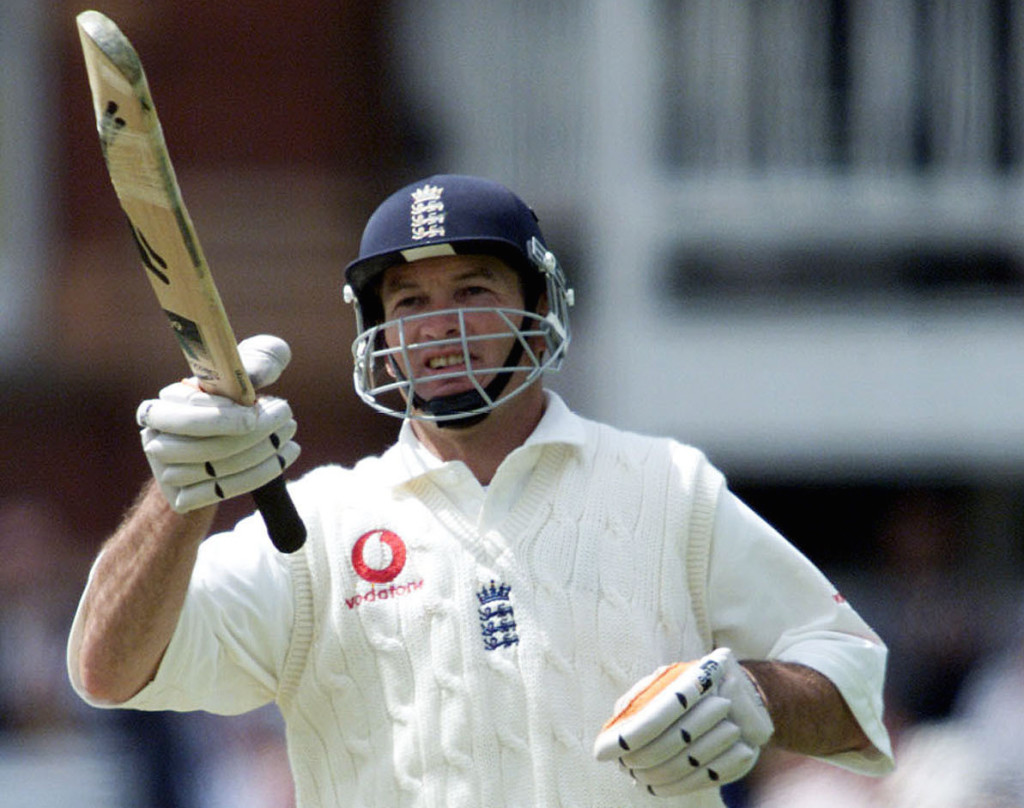 Hick appointed as batting coach