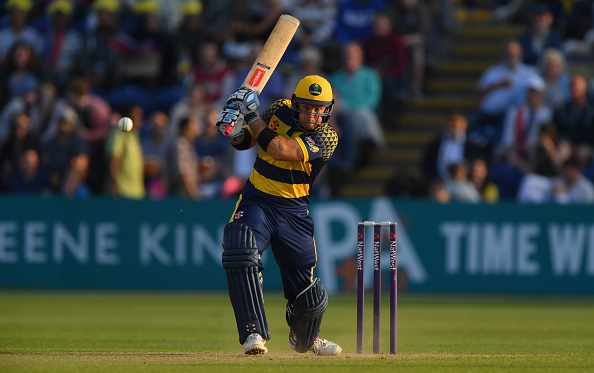 Ingram grabs two County awards