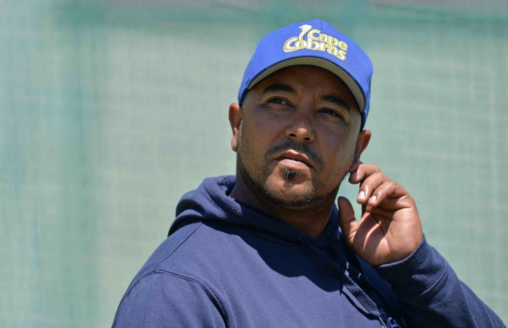 Adams appointed as new Border coach