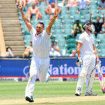 Four bowlers honoured by SA cricket annual