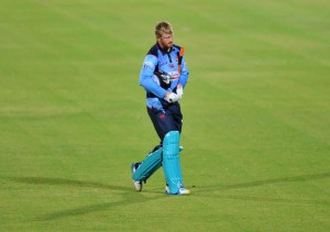 Klaasen lights up Africa T20