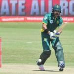 Duminy takes confidence through to Aus ODIs