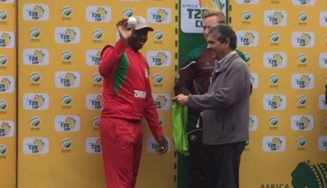 Zimbabwe draw semis bonanza