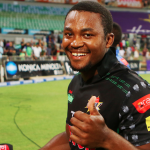 Phehlukwayo in, Steyn returns