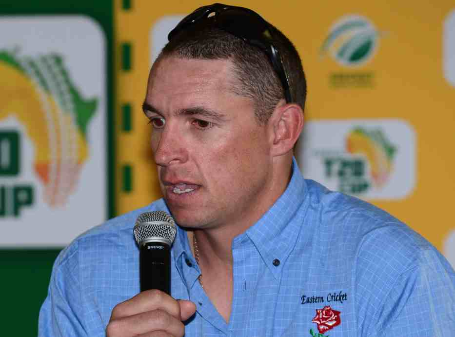 Africa Cup needs boost – Nel